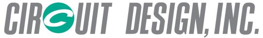 Logo Circuit Design, Inc.