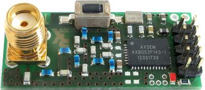 RK-TRX-143 Development Kit