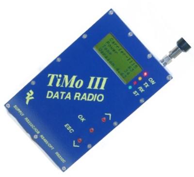 Funkmodem TiMo III von Reimesch